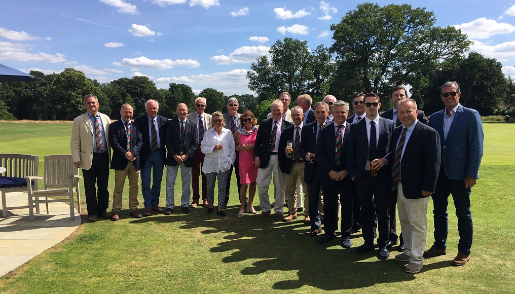 Summer Meeting at Royal Wimbledon Golf Club
